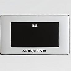 JAVA 시스템토일렛 TUT150 / TUT160