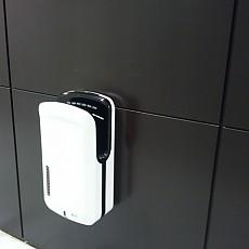 JAVA 핸드드라이어 TH1500D