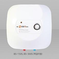 부성 HI-ON 스테인리스 BS-300S
